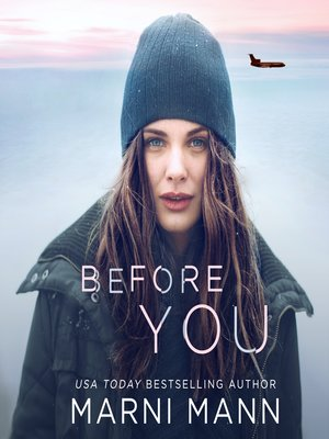 cover image of Before You