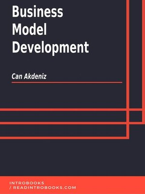 cover image of Business Model Development