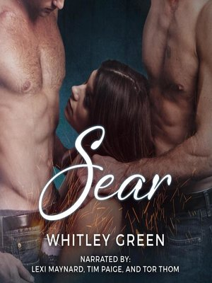 cover image of Sear