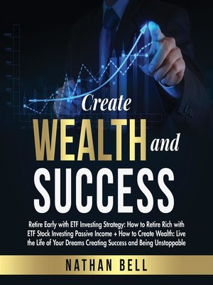 cover image of Create Wealth and Success