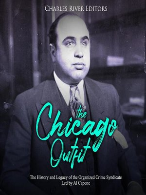 cover image of The Chicago Outfit