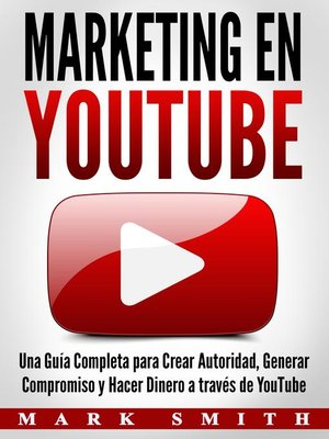 cover image of Marketing en YouTube