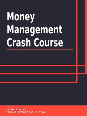 cover image of Money Management  Crash Course