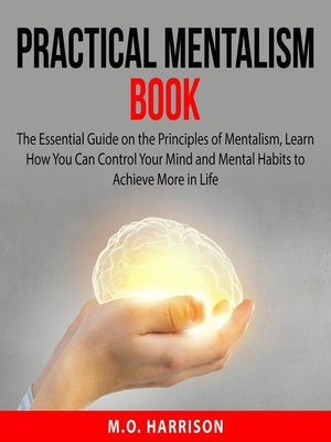 cover image of Practical Mentalism Book