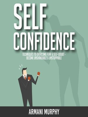 cover image of Self Confidence