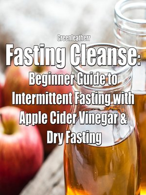 cover image of Fasting Cleanse
