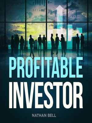 cover image of Profitable Investor