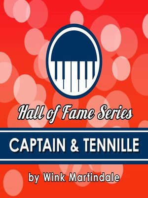 cover image of Captain & Tennille