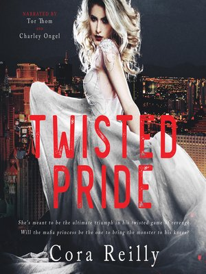 cover image of Twisted Pride