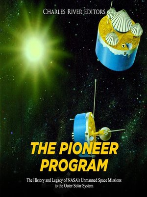 cover image of The Pioneer Program