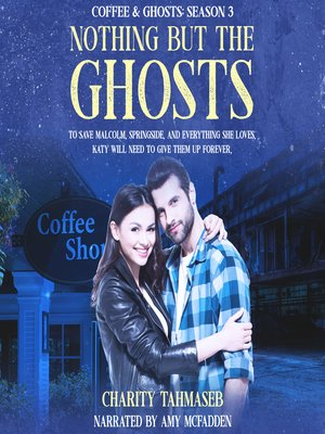 cover image of Coffee and Ghosts Season 3