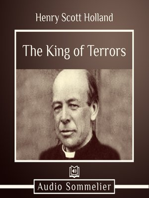cover image of The King of Terrors