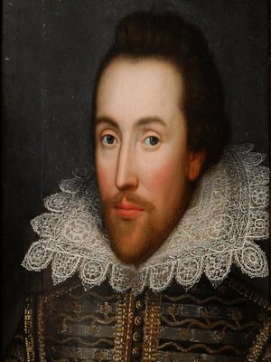 cover image of Shakespeare--Winters Tale