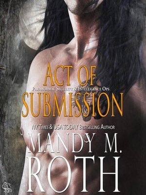 cover image of Act of Submission