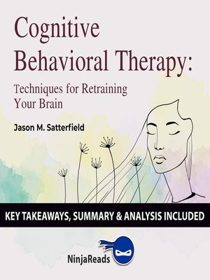 cover image of Summary: Cognitive Behavioral Therapy
