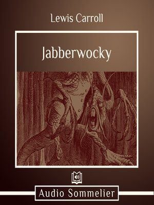 cover image of Jabberwocky