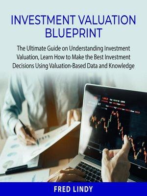 cover image of Investment Valuation Blueprint