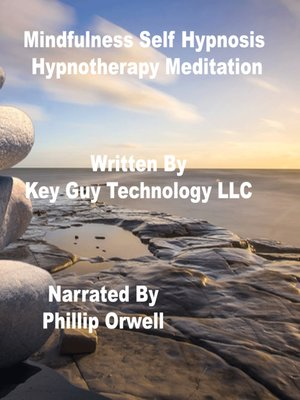 cover image of Mindfulness Self Hypnosis Hypnotherapy Meditation
