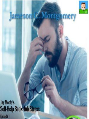 cover image of Jay Monty's Self-Help Book