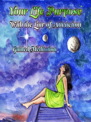 cover image of Your Life Purpose With the Law of Attraction