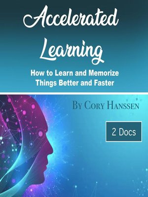 cover image of Accelerated Learning