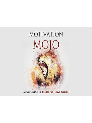 cover image of Motivation Mojo