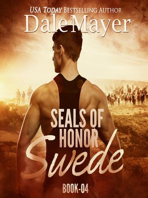 cover image of Swede: Book 4: Seals of Honor