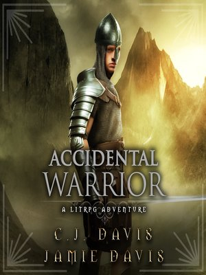 cover image of Accidental Warrior--Accidental Traveler Book 2