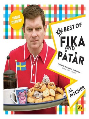 cover image of The Best of Fika and Påtår