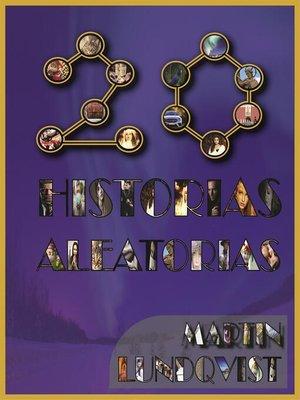 cover image of 20 Historias Aleatorias