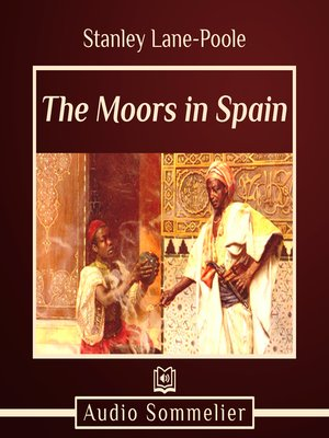 cover image of The Moors in Spain