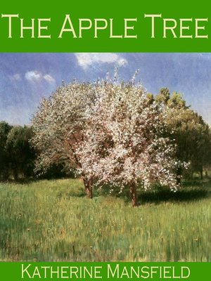 cover image of The Apple Tree