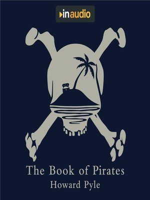 cover image of Book of Pirates