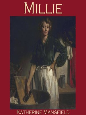 cover image of Millie