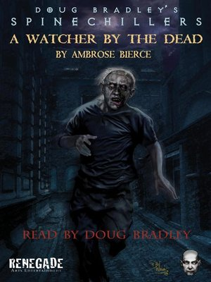 cover image of A Watcher by the Dead