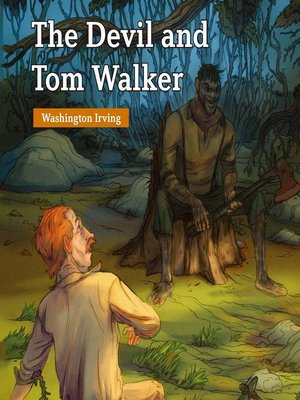 cover image of The Devil and Tom Walker