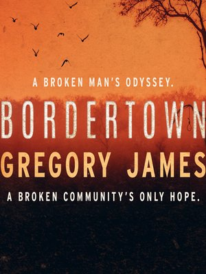 cover image of Bordertown
