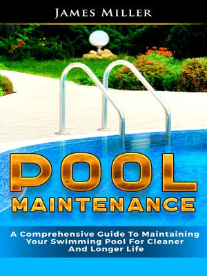 cover image of Pool Maintenance