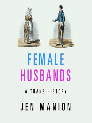 cover image of Female Husbands