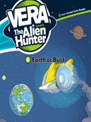 cover image of Earth or Bust