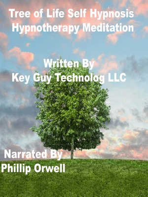 cover image of Tree of Life Past Life Regression Self Hypnosis Hypnotherapy Meditation
