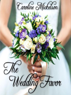 cover image of The Wedding Favor