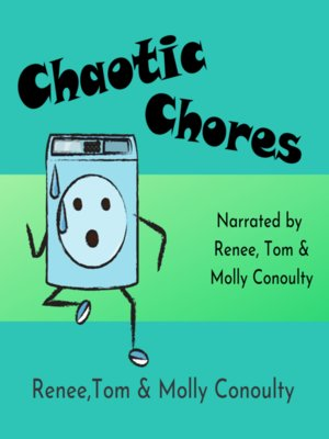 cover image of Chaotic Chores
