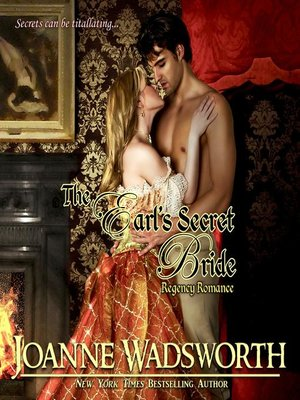 cover image of The Earl's Secret Bride