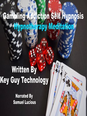 cover image of Gambling Addiction Self Hypnosis Hypnotherapy Meditation