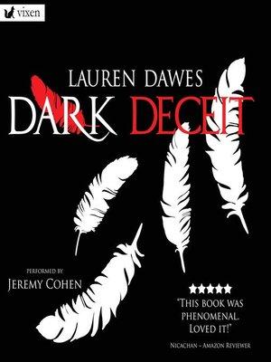 cover image of Dark Deceit