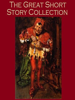 cover image of The Great Short Story Collection