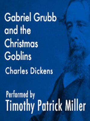 cover image of Gabriel Grubb and the Christmas Goblins