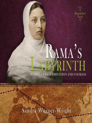 cover image of Rama's Labyrinth