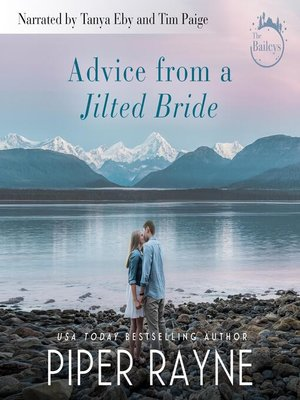 cover image of Advice from a Jilted Bride